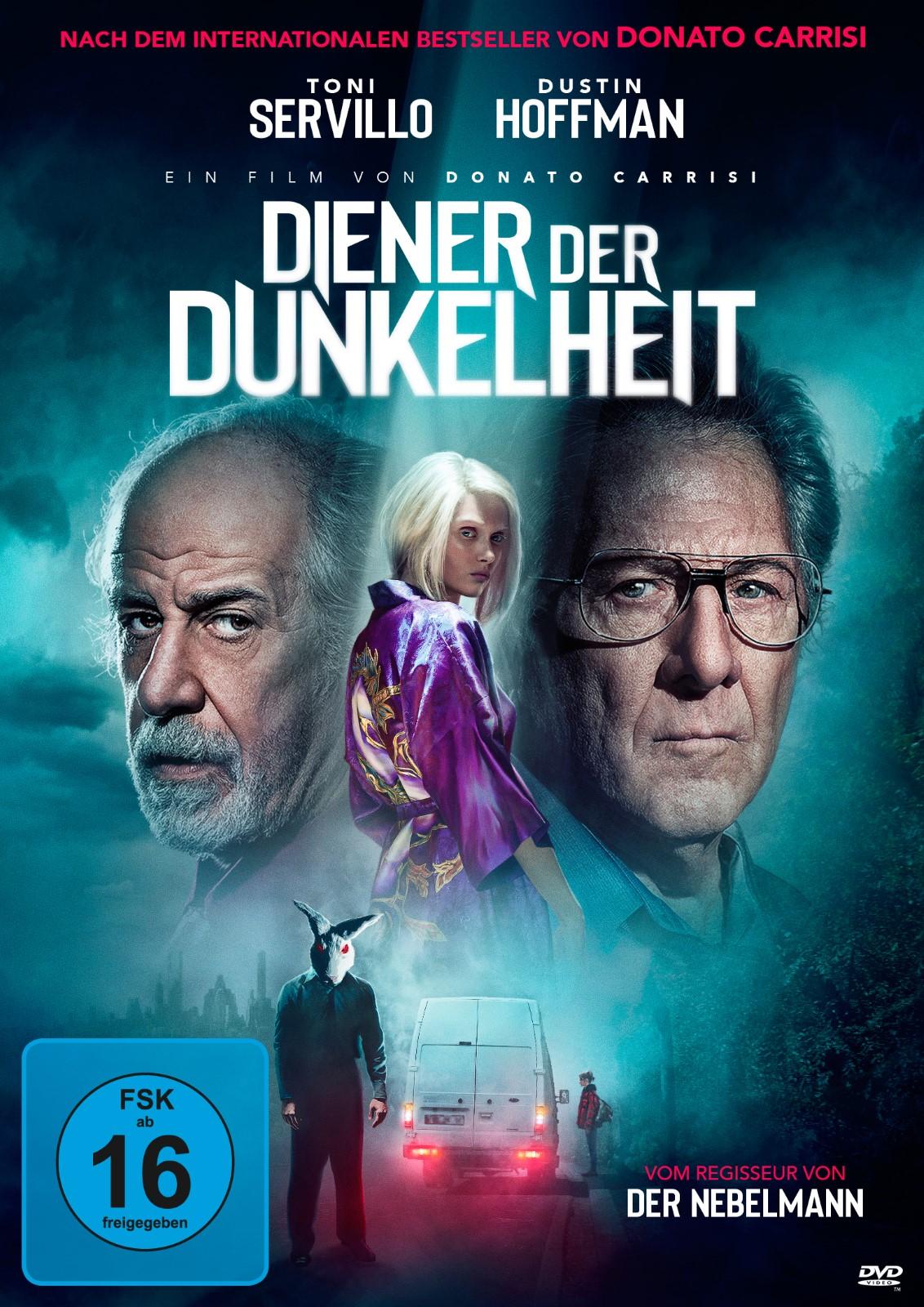 Diener Der Dunkelheit Film