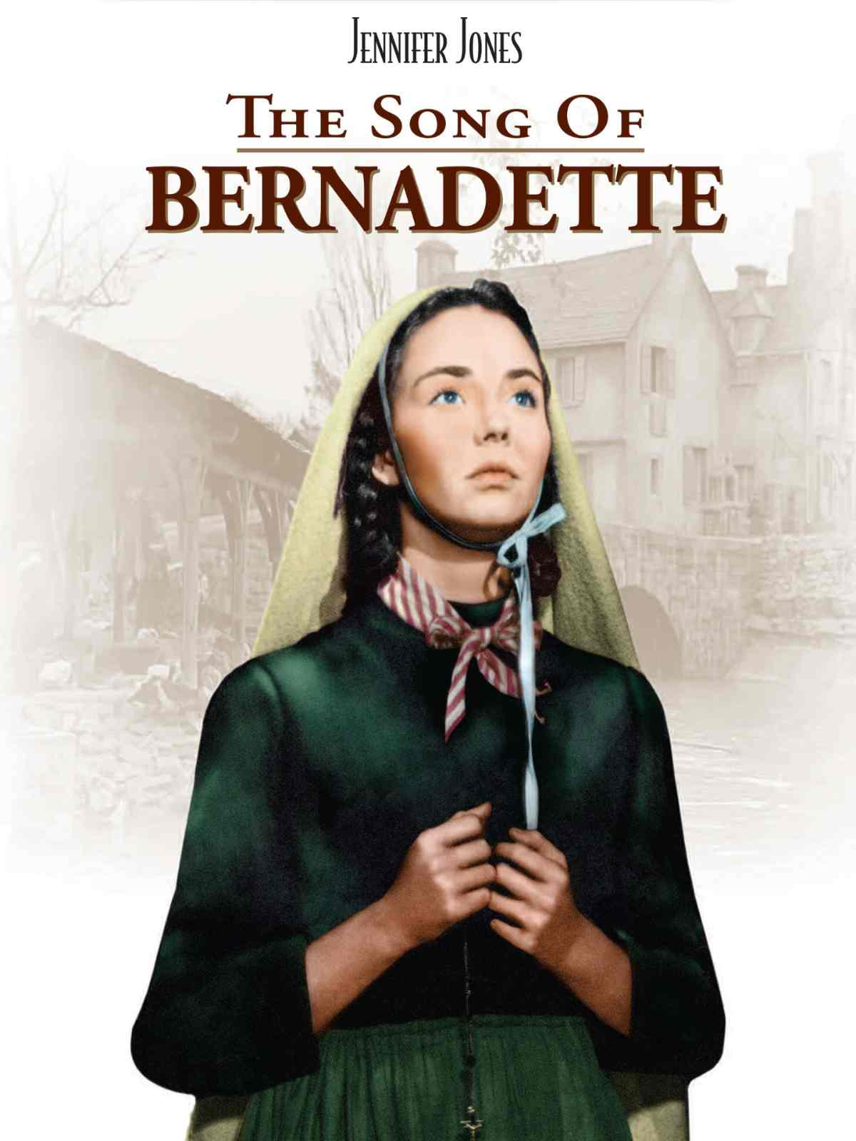 Das Lied Der Bernadette