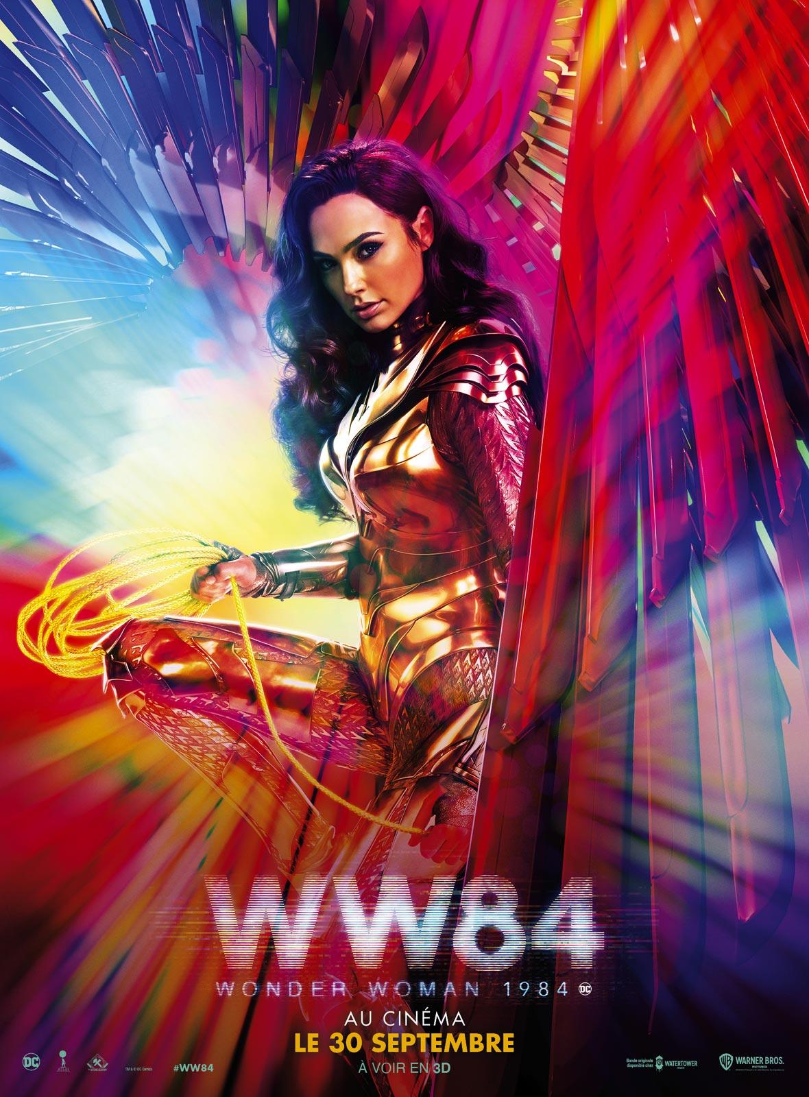 Wonder Woman 1984 - Film 2020 - FILMSTARTS.de