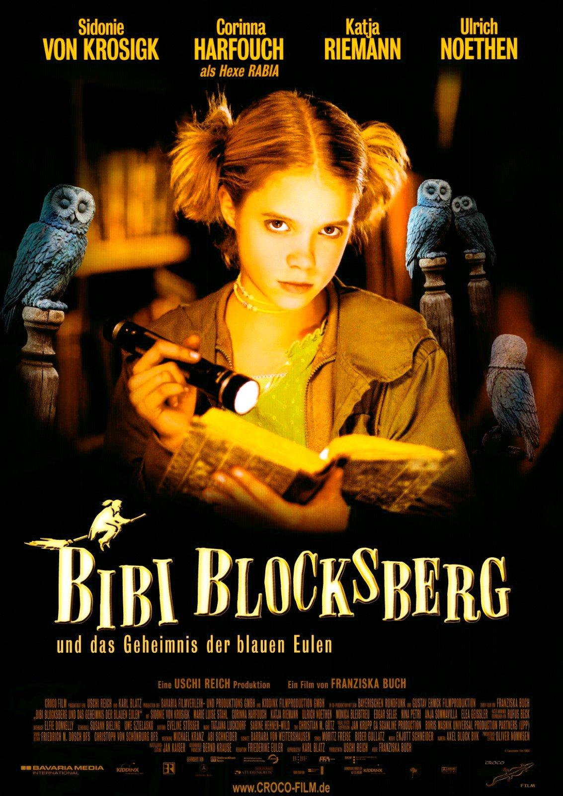Bibi Blocksberg Schauspieler