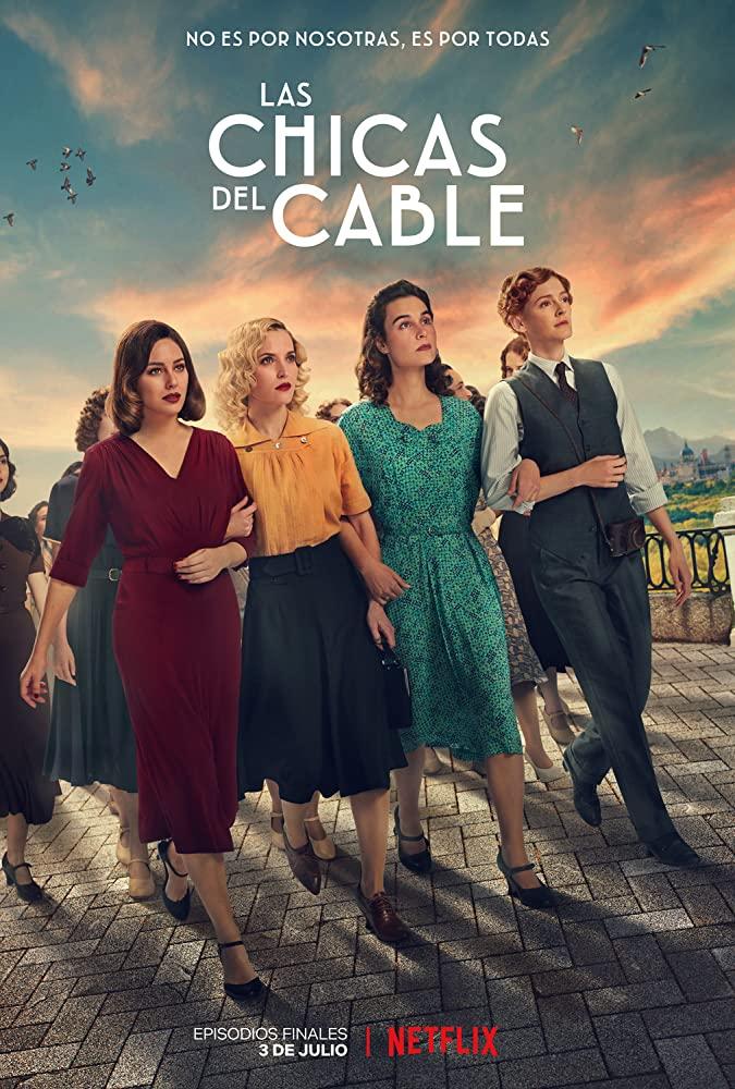 Die Telefonistinnen Staffel 6