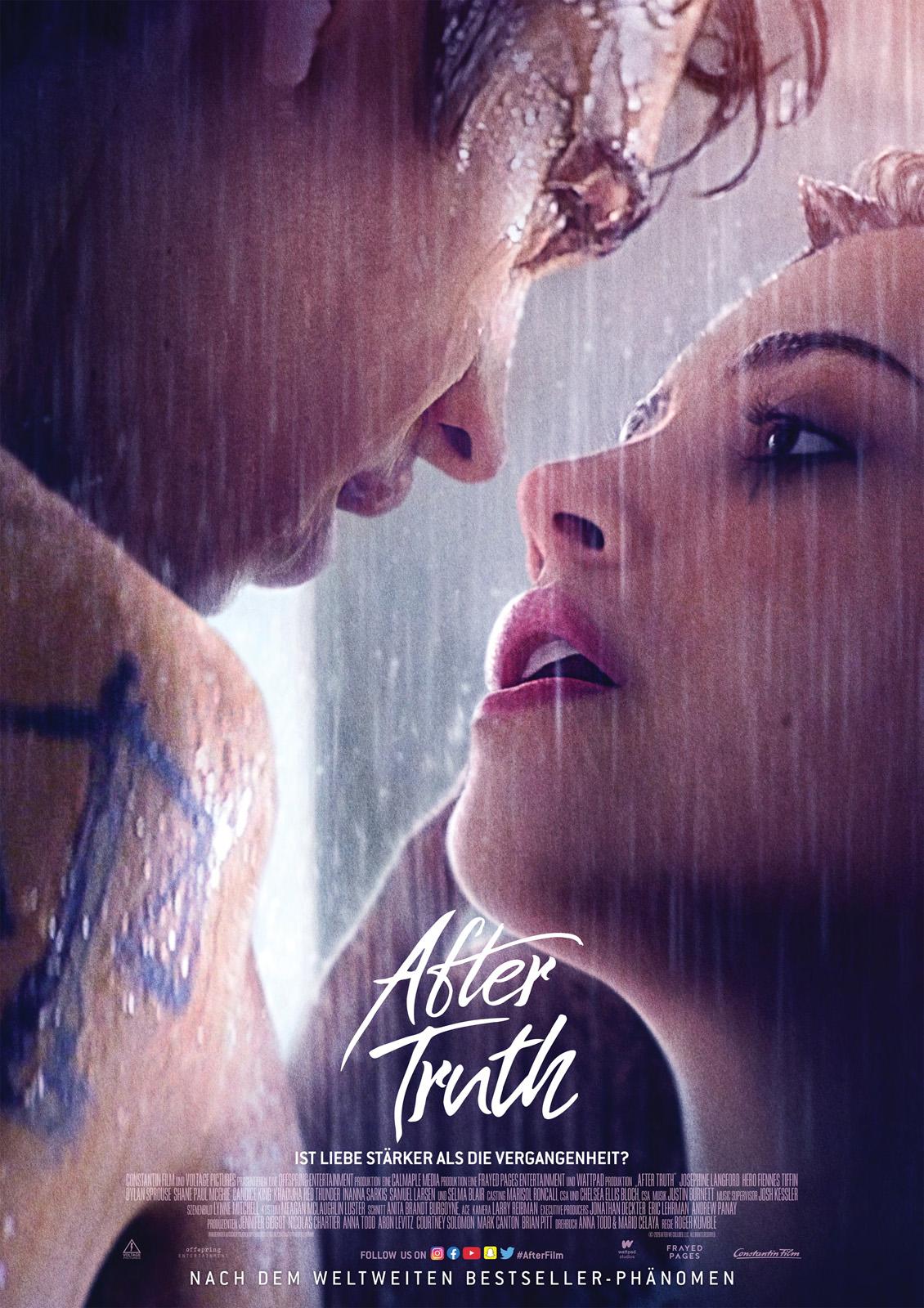 After Truth Film 2020 Filmstarts De