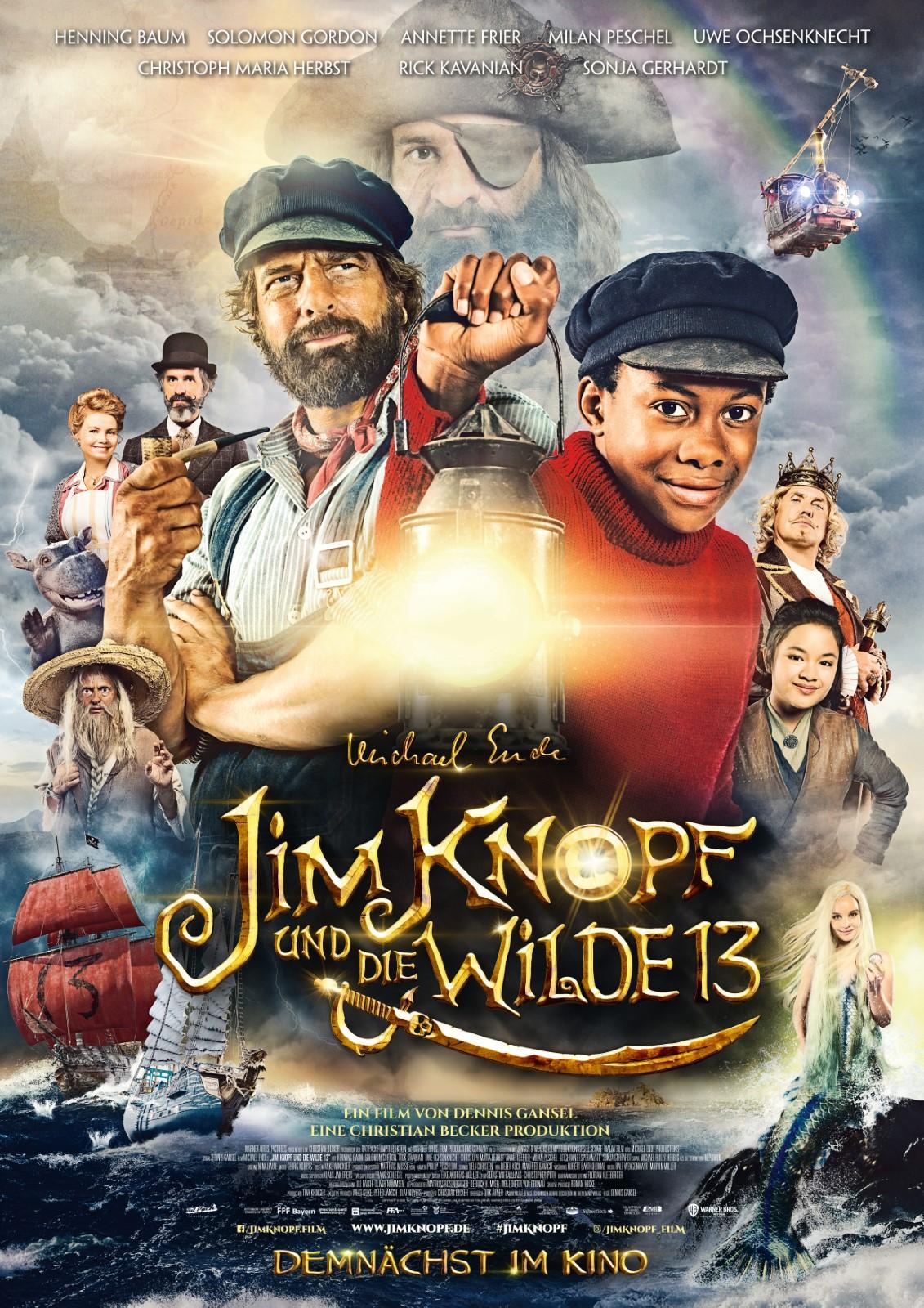 Jim Knopf Kino