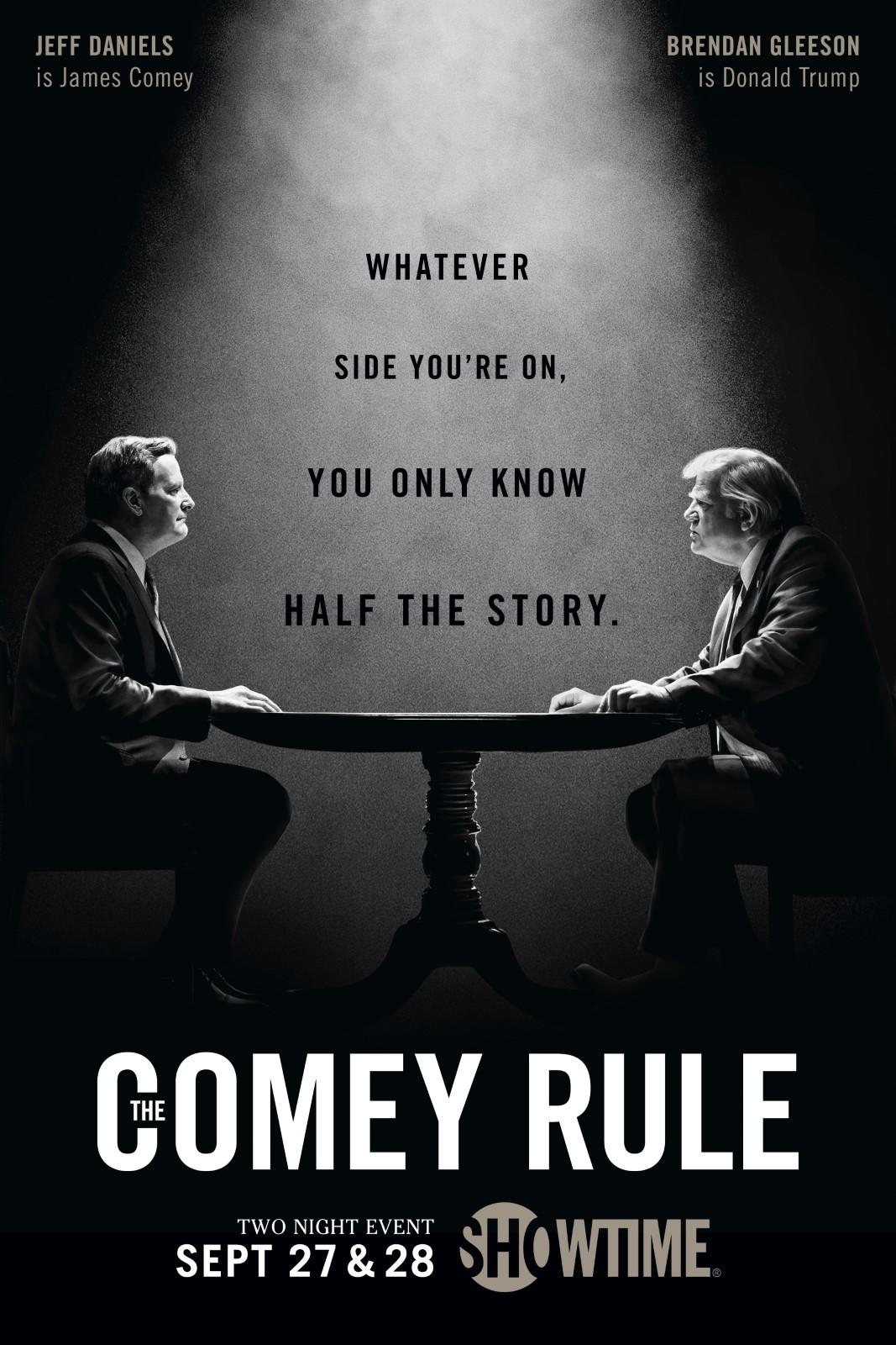 Casting The Comey Rule Staffel 1 Filmstarts De
