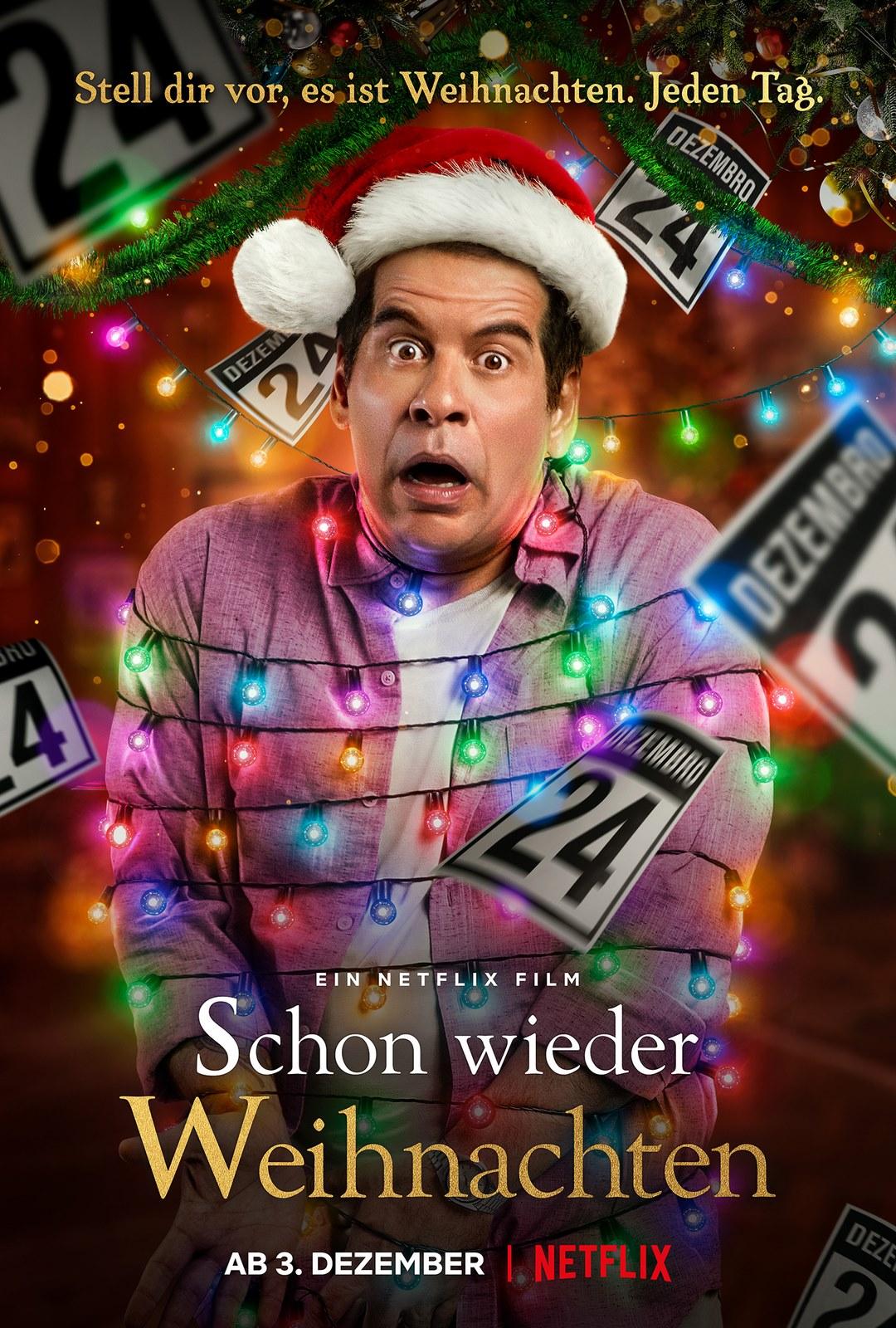 Weihnachten Film