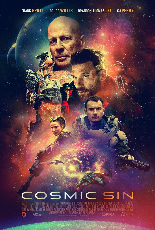 Alien Kino 2021