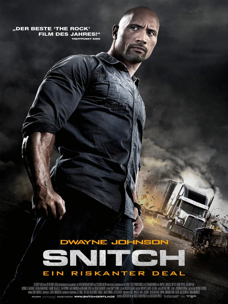 Snitch – Ein Riskanter Deal