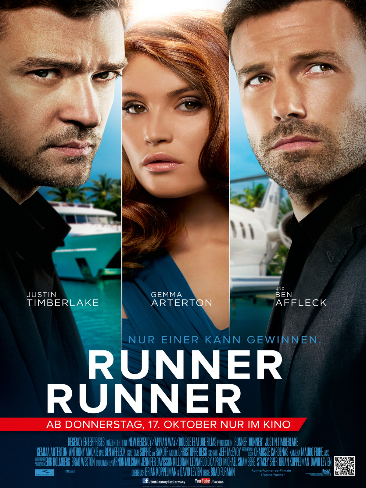 Runner Runner Film