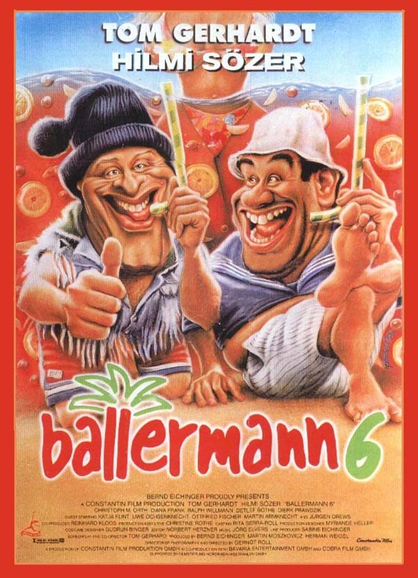 Ballermann Film