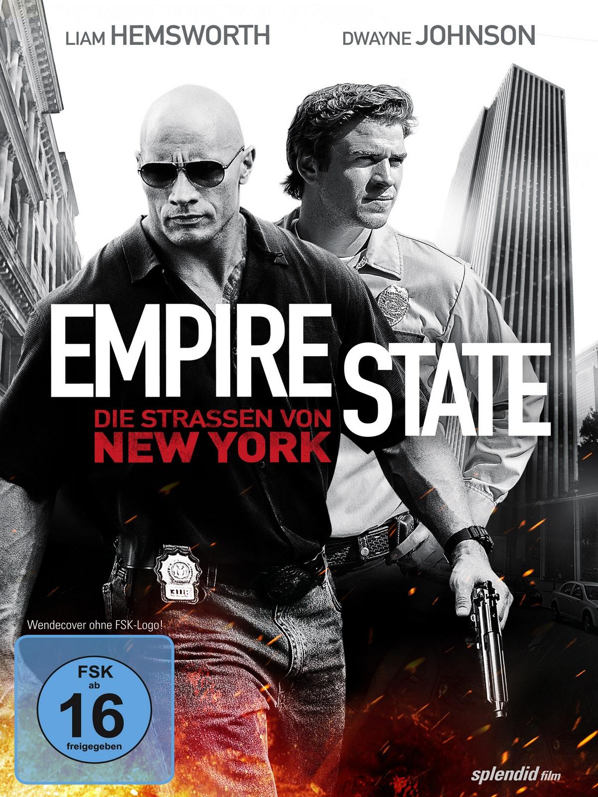 empire state die strassen von new york film 2013. Black Bedroom Furniture Sets. Home Design Ideas