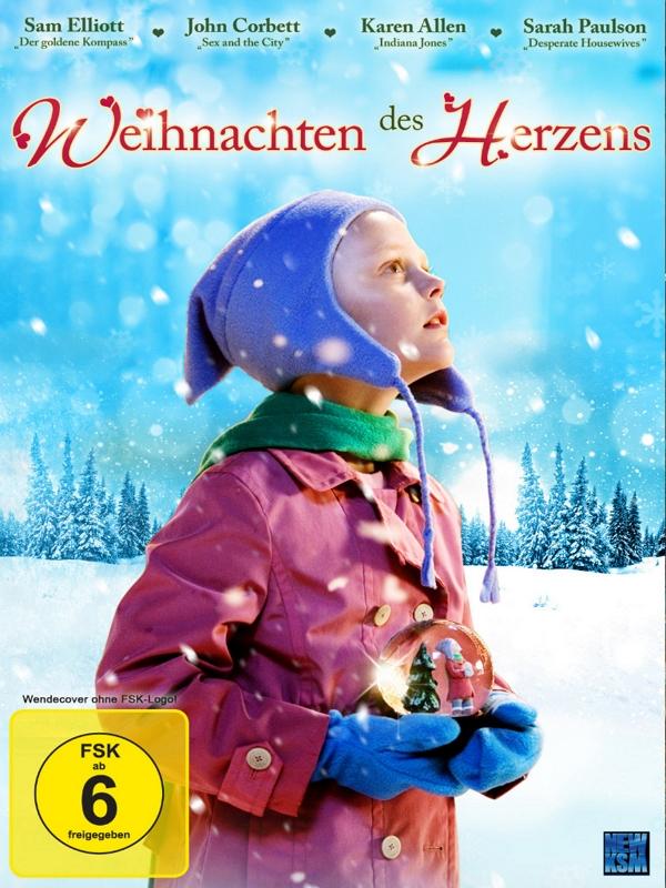 Weihnachten des Herzens - Film 2010 - FILMSTARTS.de