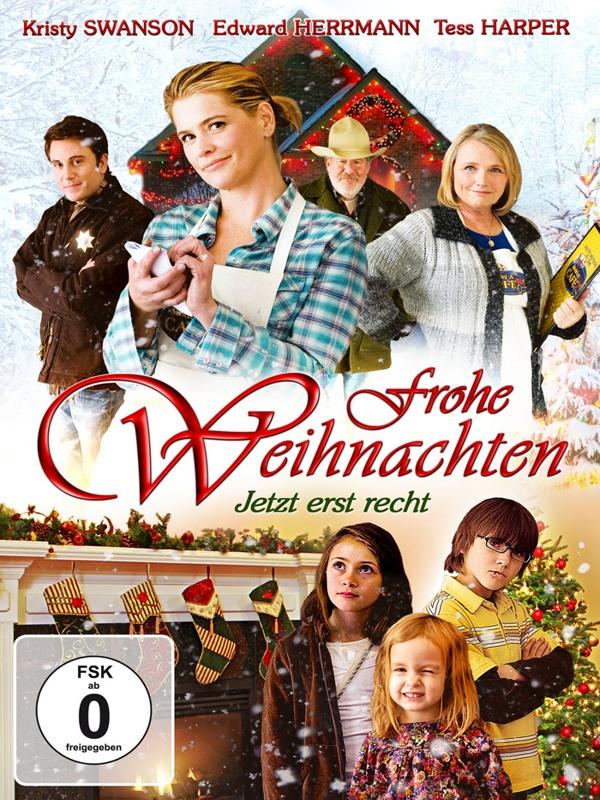 Frohe Weihnachten - Jetzt erst recht - Film 2011 - FILMSTARTS.de