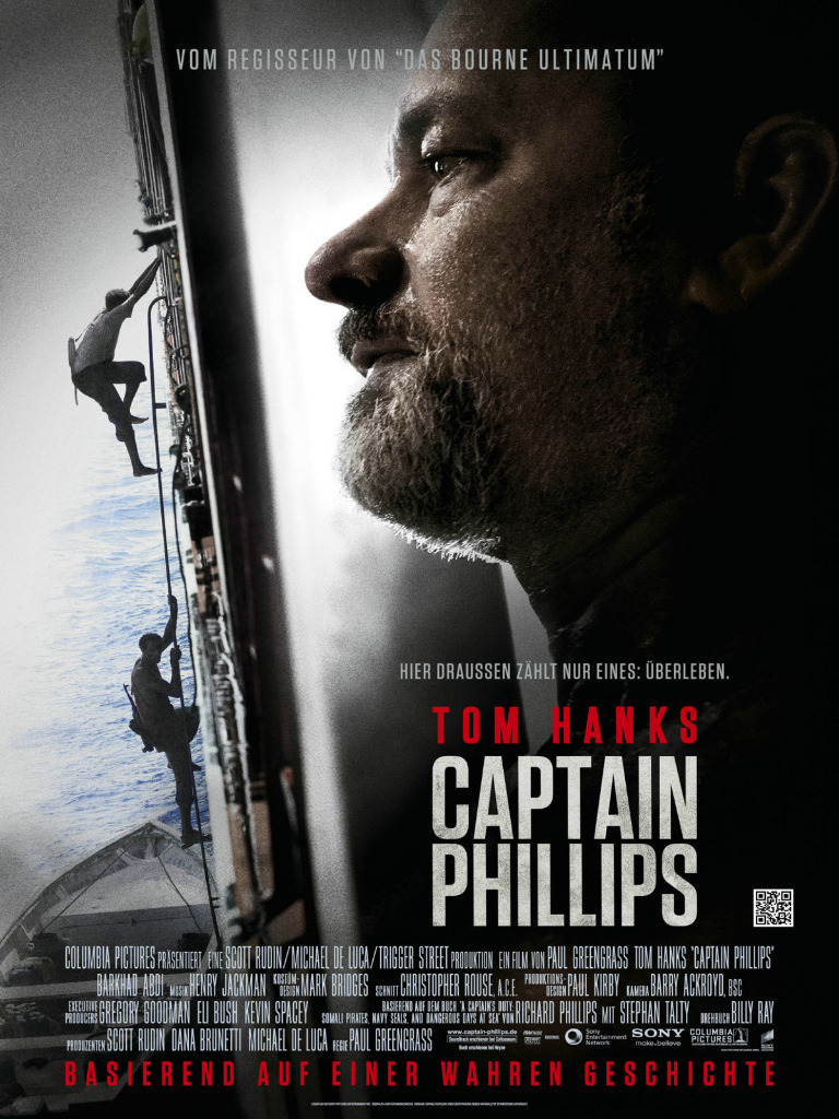 Captain Phillips - Film 2013 - FILMSTARTS.de