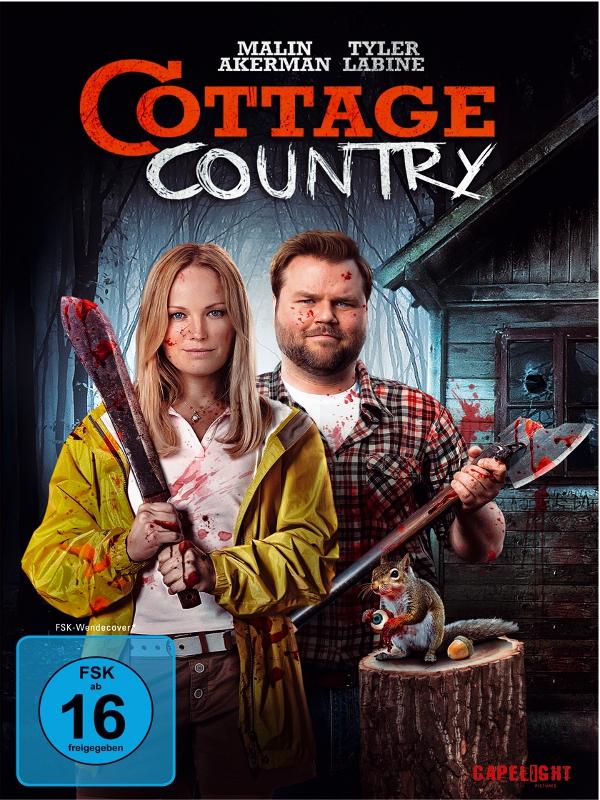 Cottage Country - Film 2012 - FILMSTARTS.de