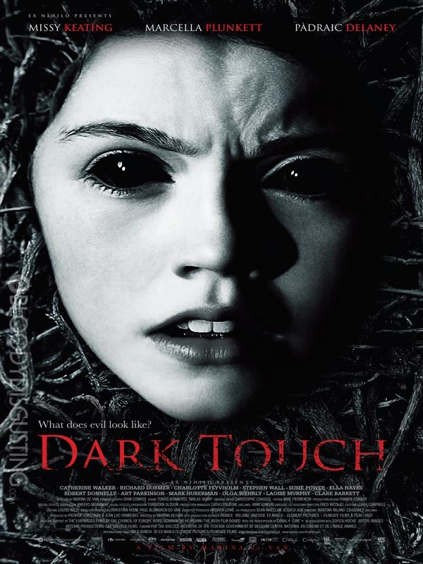 Schauspieler Dark