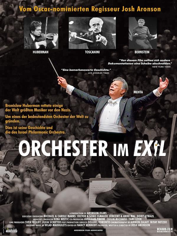 284dd55df270fc Orchester im Exil  Ähnliche Filme - FILMSTARTS.de