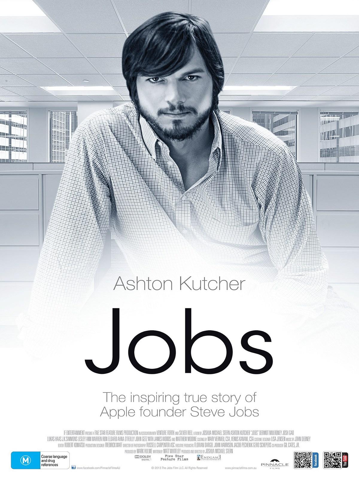 Jobs Die Erfolgsstory