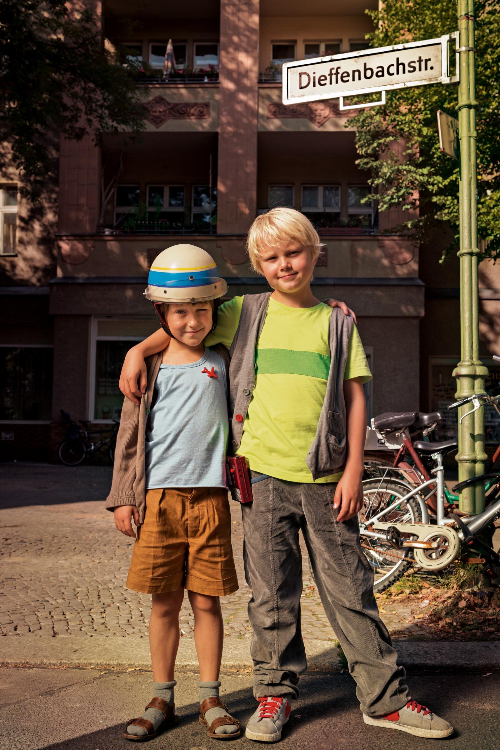 Rico Und Oskar Und Die Tieferschatten