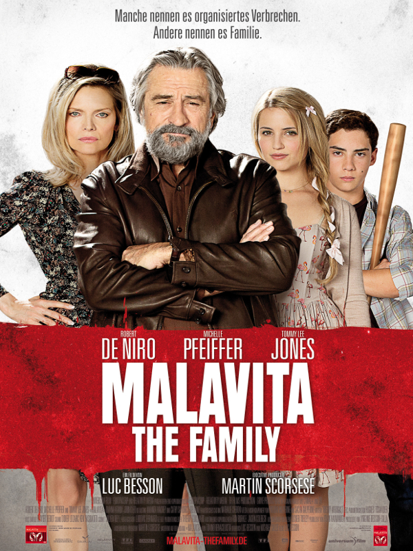 Malavita The Family Film 2013 Filmstarts De