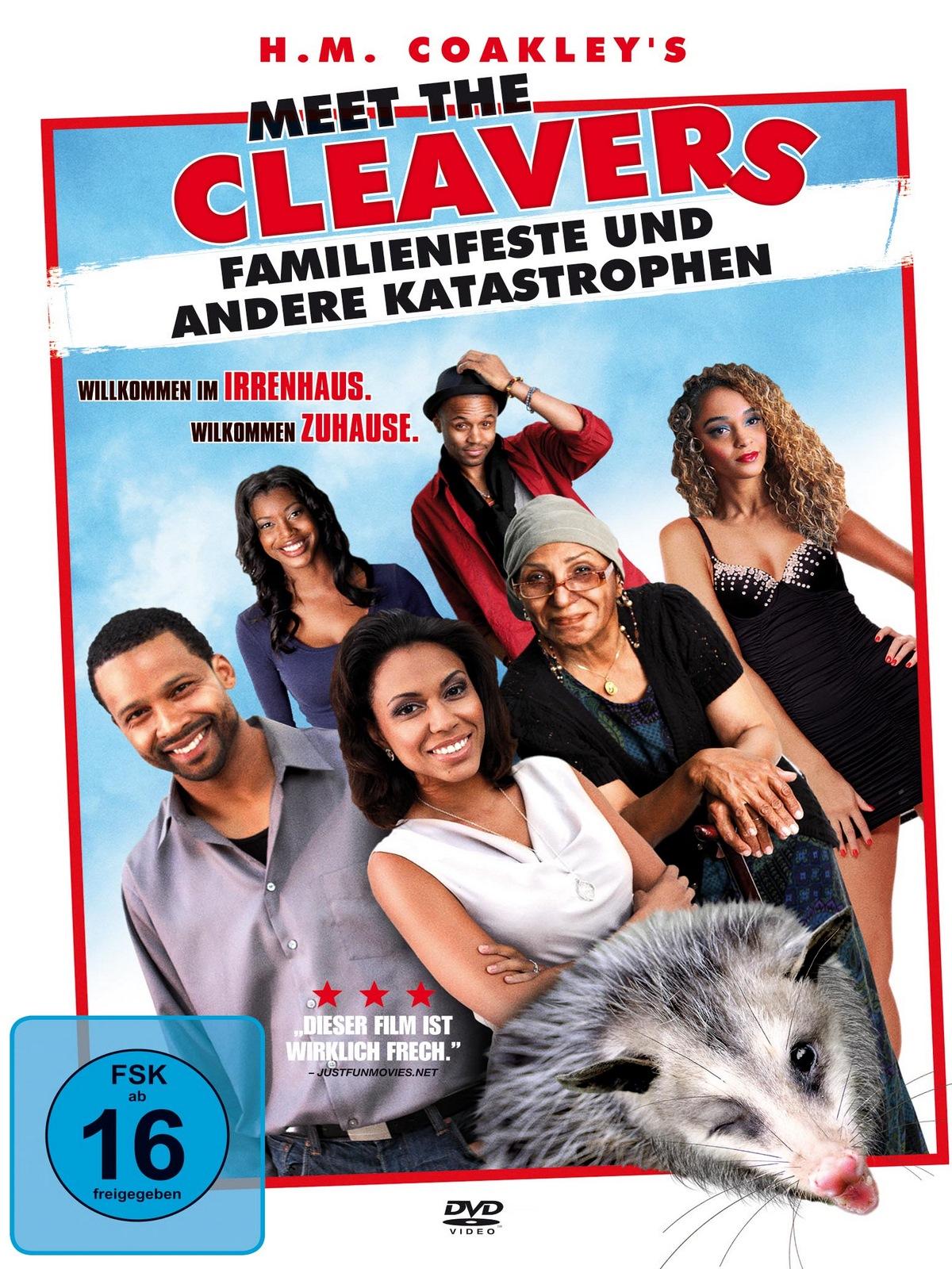 meet the cleavers trailer deutsch die