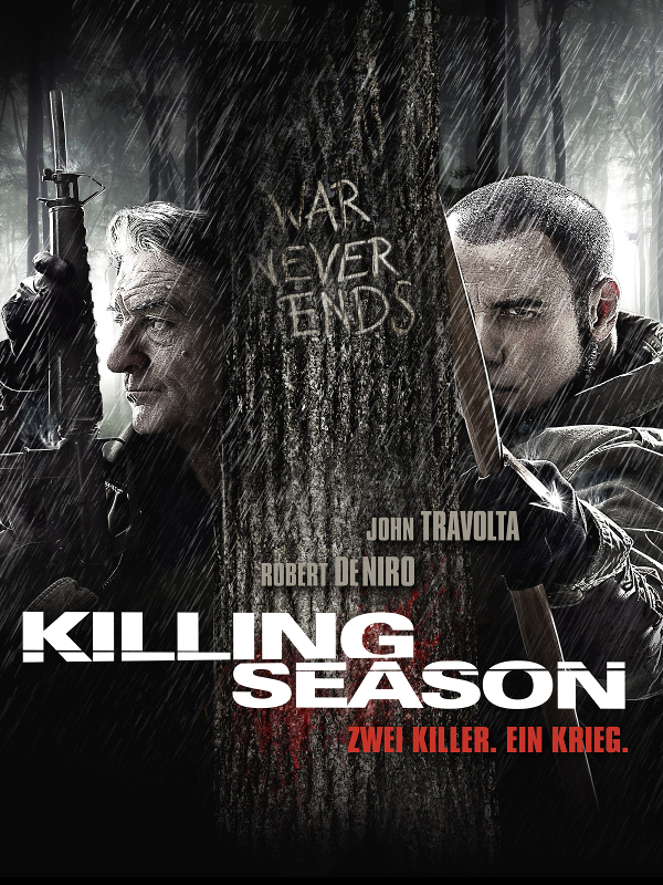 The Killing Besetzung