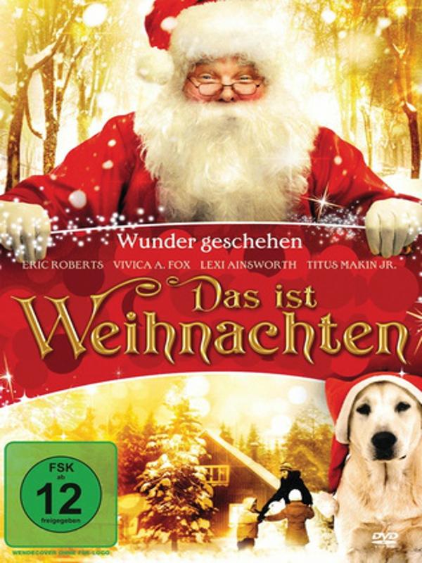 Der Weihnachten.Das Ist Weihnachten Film 2012 Filmstarts De
