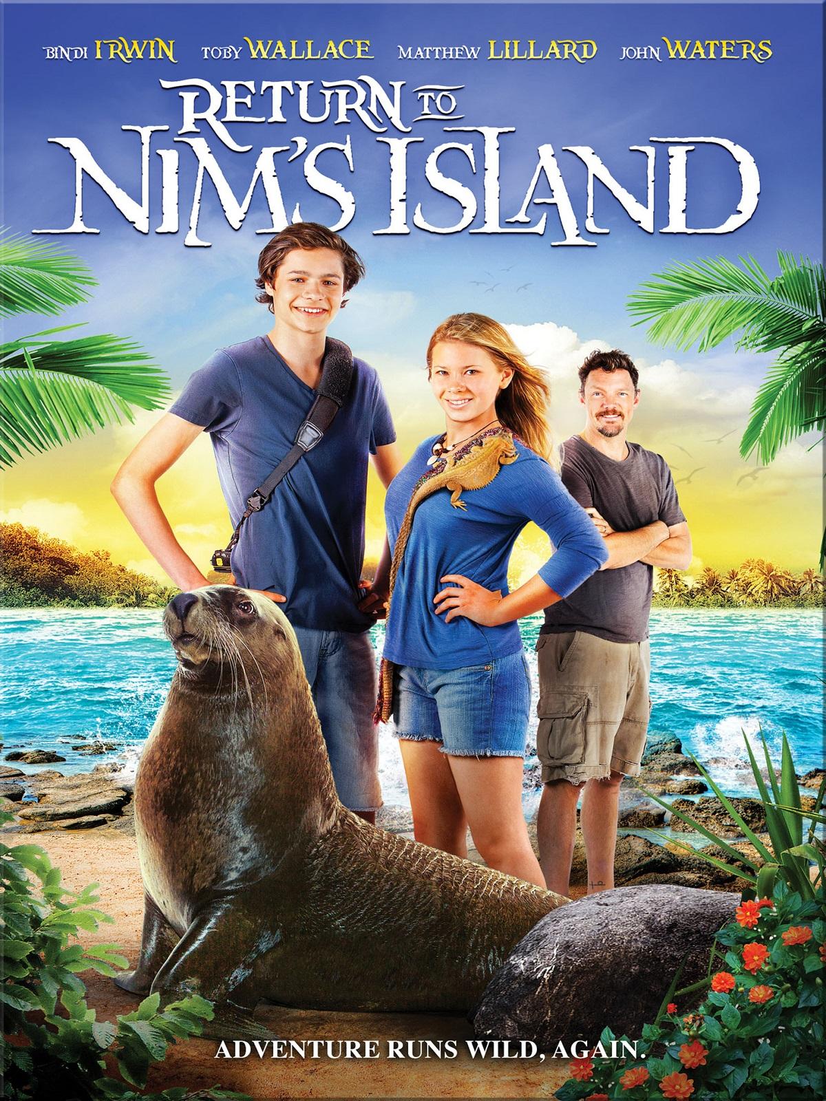 Die Insel Netflix