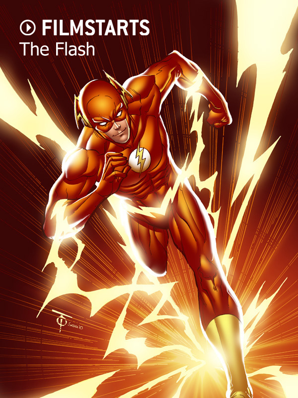 The Flash Schauspieler