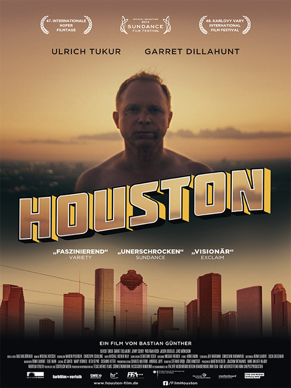 Houston film