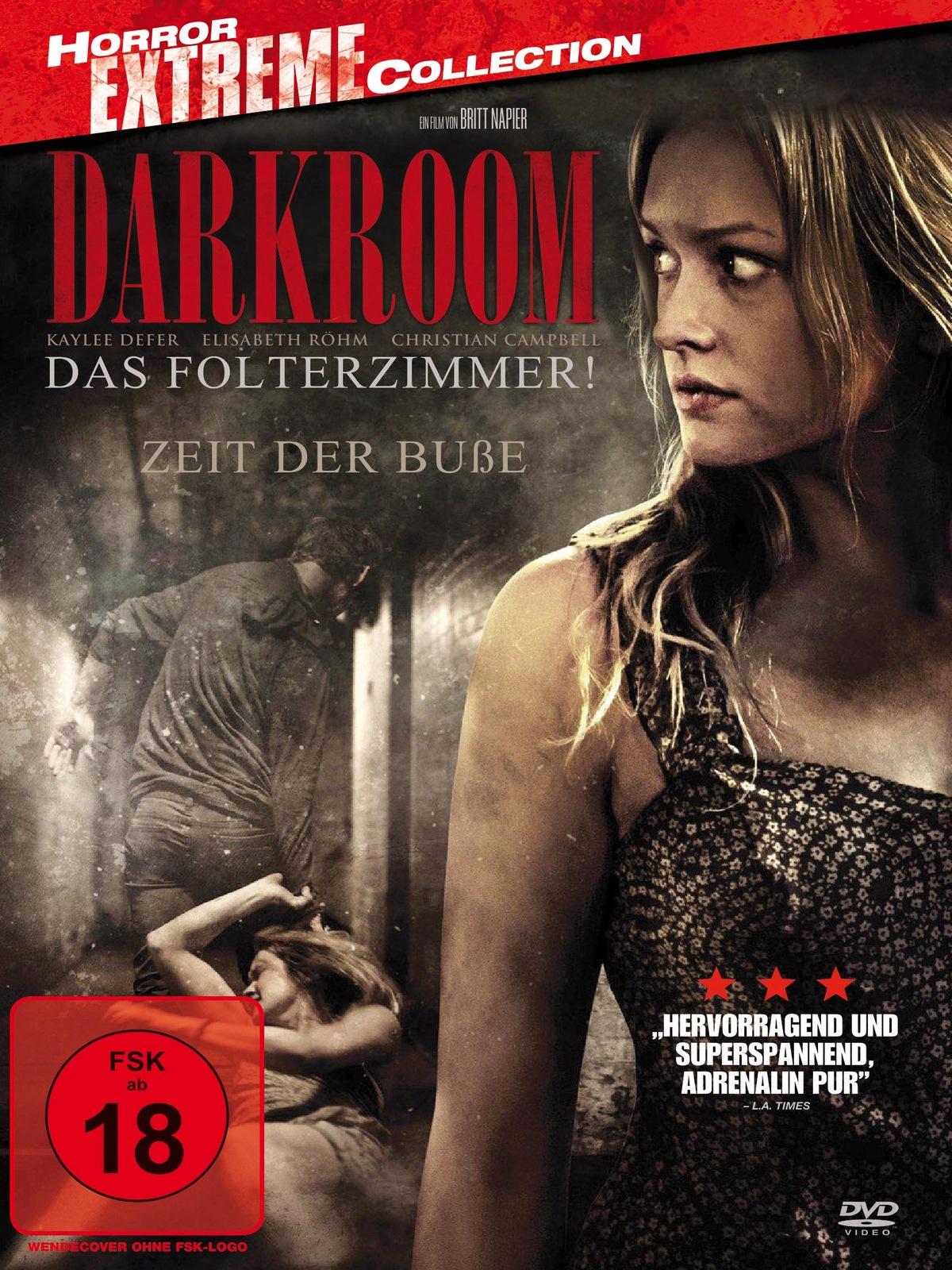 Darkroom Das Folterzimmer