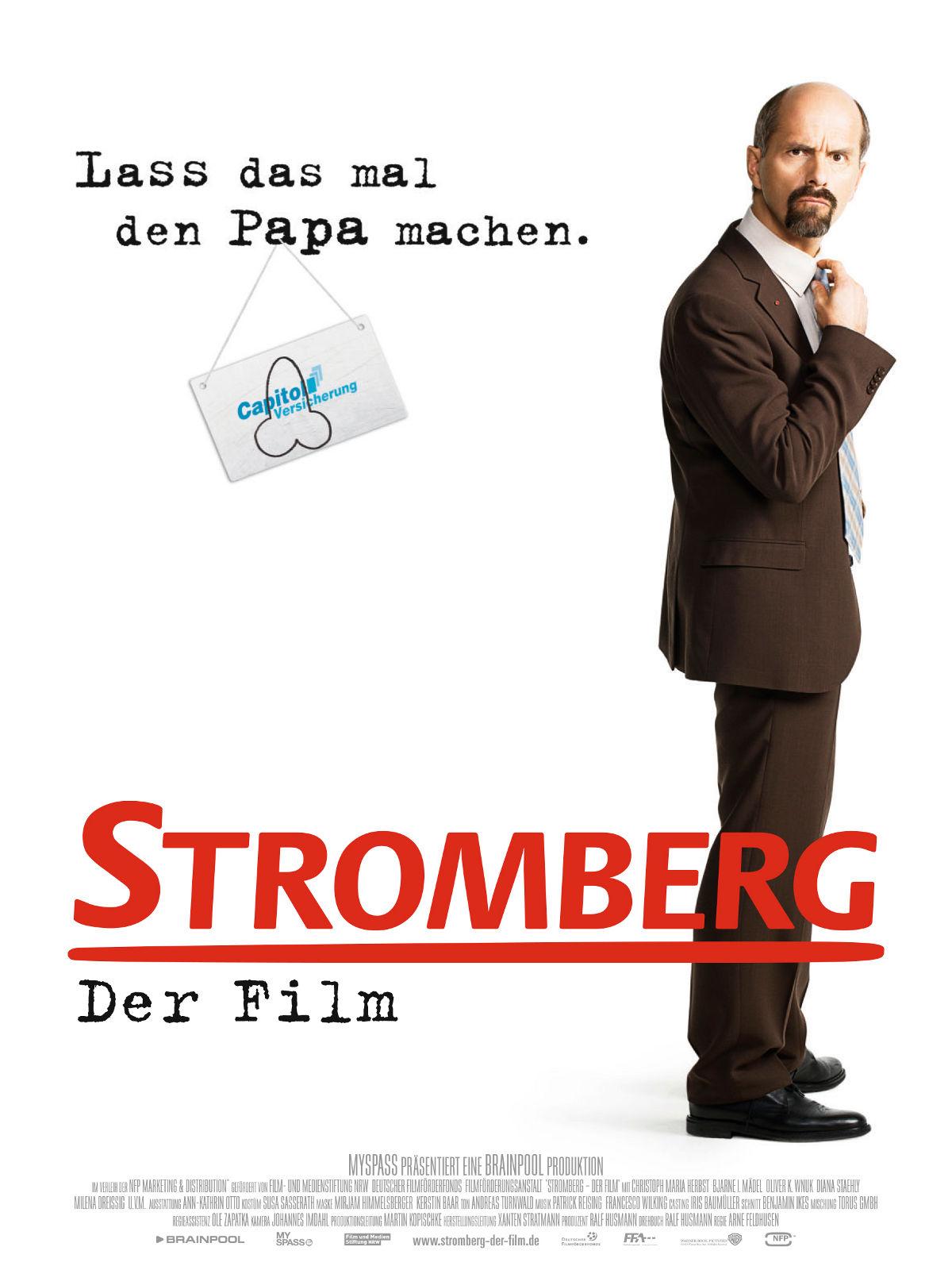 Userkritiken zum Film Stromberg - Der Film - Seite 2 - FILMSTARTS.de