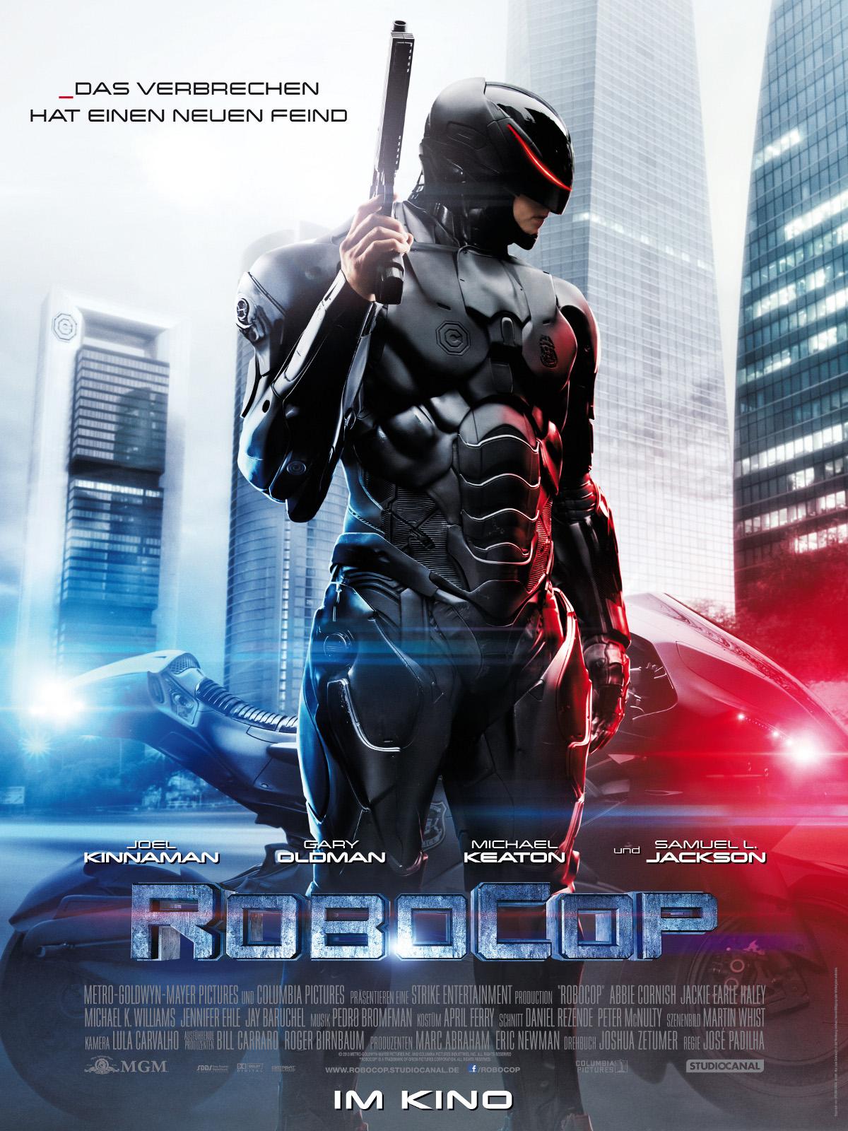 Robocop Besetzung