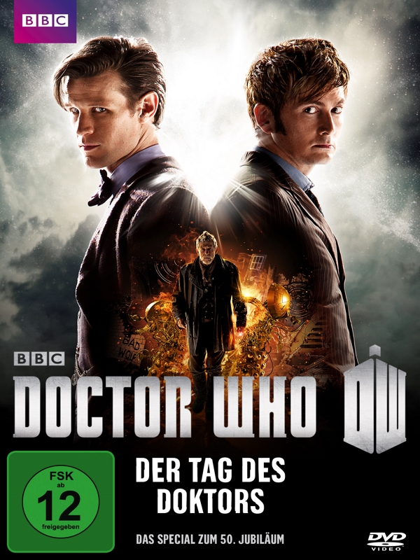 Doctor Who – Der Film