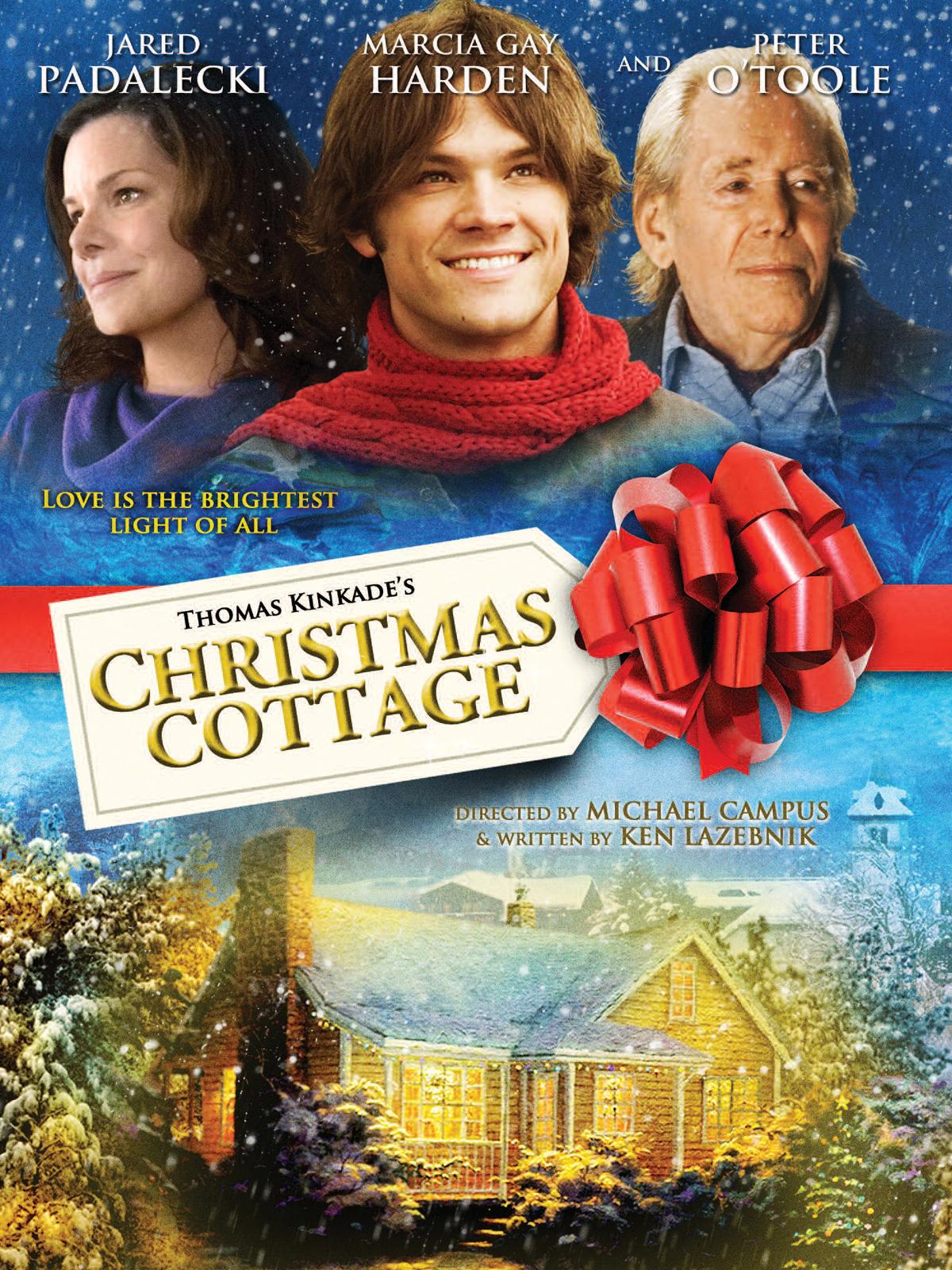 Das Weihnachtshaus Film