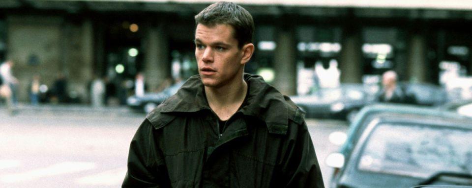 Matt Damon im Interview: Yeah, es bricht mir das Herz