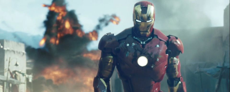 Filme Mit Iron Man