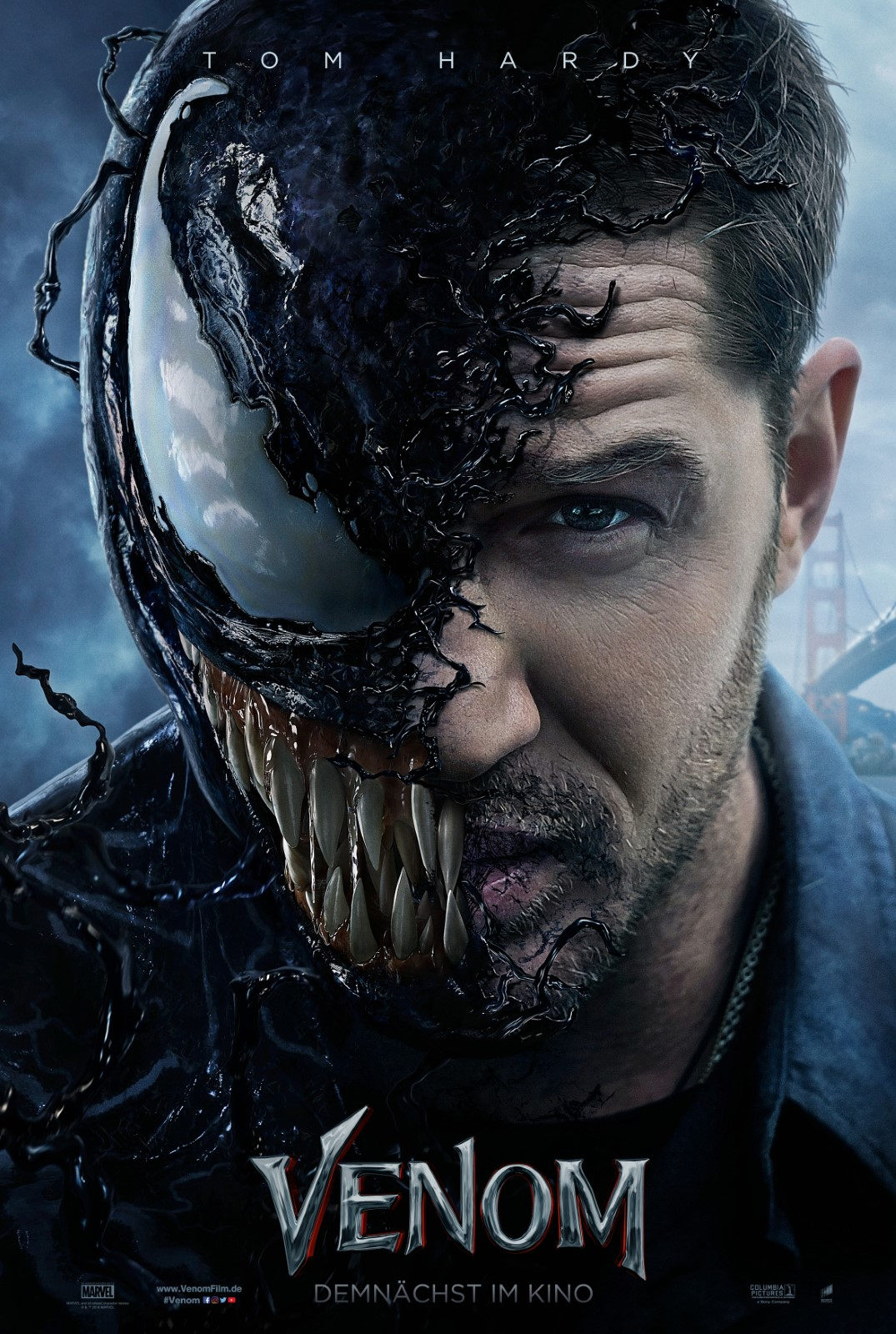 Venom Kinostart Deutschland
