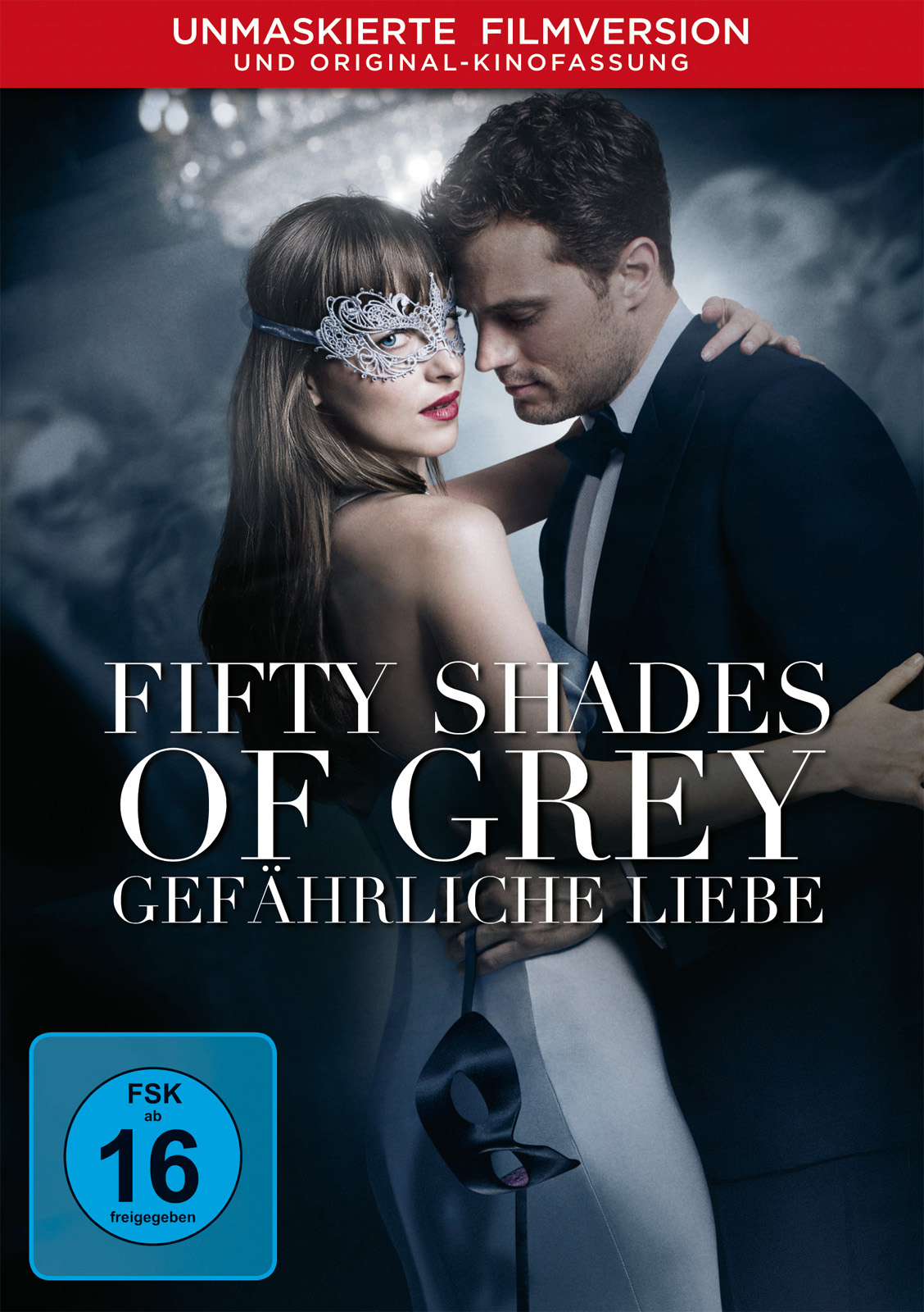 50 Shades Of Grey 2 Stream