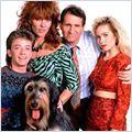 Eine schrecklich nette Familie