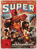 Super - Shut Up, Crime!