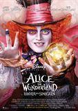 Bilder : Alice im Wunderland 2: Hinter den Spiegeln