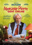 Bilder : Monsieur Pierre geht online