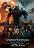 Bilder : Transformers 5: The Last Knight