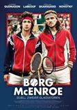 Bilder : Borg/McEnroe
