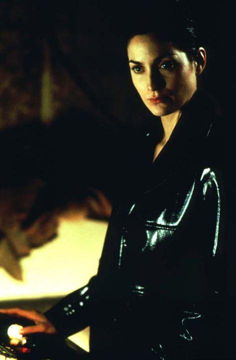 Matrix : Bild Carrie-Anne Moss