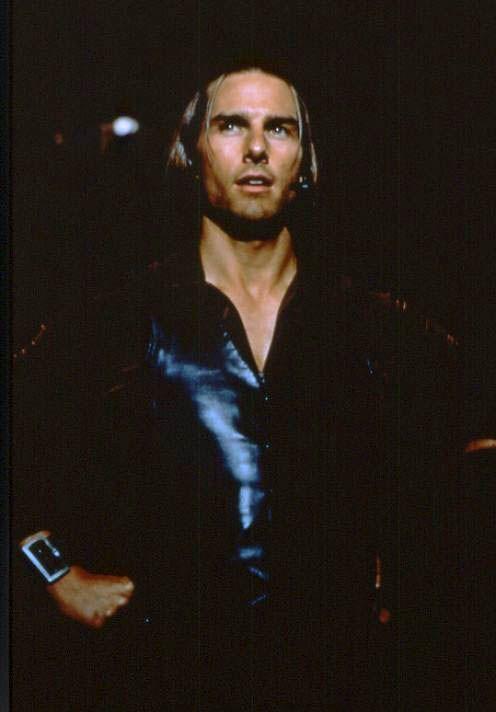 Magnolia: Tom Cruise