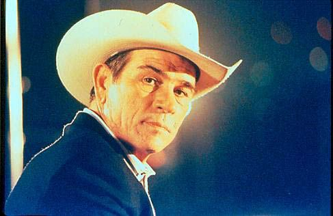 Space Cowboys : Bild Tommy Lee Jones