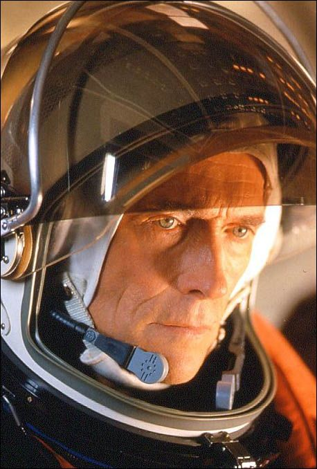 Space Cowboys : Bild Clint Eastwood