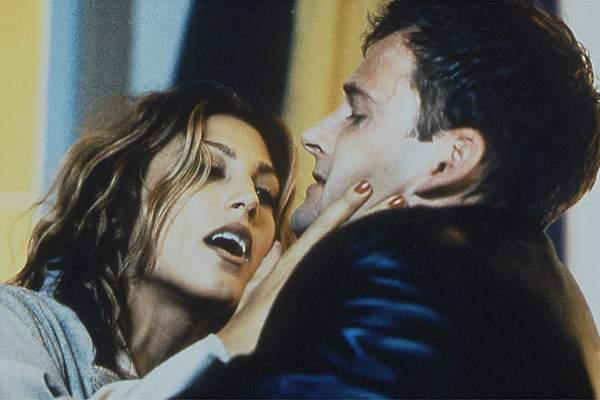 Wes Craven - Dracula 2000 : Bild Colleen Fitzpatrick, Jeri Ryan, Jonny Lee Miller, Patrick Lussier