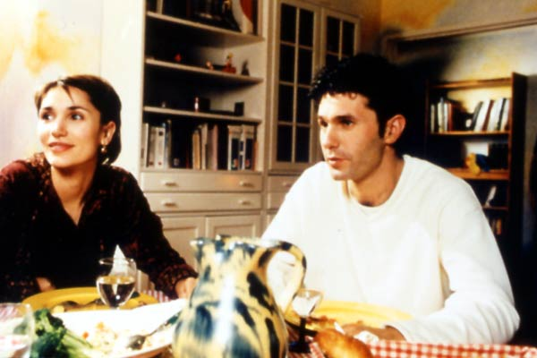 Bild Eric Le Roch, Lisa Martino, Serge Hazanavicius
